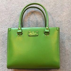 Handbag barely used